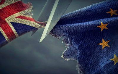 Conseguenze della Brexit sulla Marcatura CE