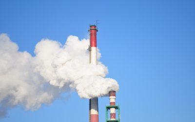 Ambiente – Emissioni in atmosfera – D.Lgs. 102/2020 – entrata in vigore 28.08.2020